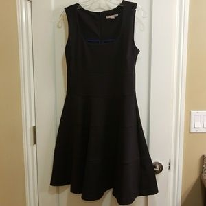 Banana Republic - Fit and Flare Dress -10